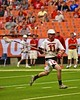 Jamesville-Dewitt Red Rams played the Carthage Comets for the Section III Class B Boys Lacrosse Championship at the Carrier Dome in Syracuse, New York on Wednesday, May 27, 2015. Jamesville-Dewitt won 16-12.
