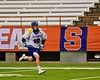 Cazenovia Lakers played the Westhill Warriors for the Section III Class C Boys Lacrosse Championship at the Carrier Dome in Syracuse, New York on Wednesday, May 27, 2015.  Cazenovia won 9-8 in overtime.