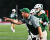 Fayetteville-Manlius Hornets played the West Genesee Wildcats in Section III Class A Finals Boys Lacrosse action at Michael Bragman Stadium in Cicero, New York on Wednesday, May 30, 2018.  West Genesee won 12-10.
