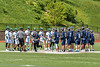 Marcellus Mustangs and Jordan-Elbridge Eagles in a Section III Class D Boys Lacrosse playoff game in Marcellus, New York on Saturday, May 18, 2019.
