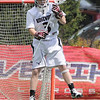 03/24/2010...Ridgewood goalie Alex Branton had 16 saves against Delbarton.<br /> PHOTO: KELLY BIRDSEYE