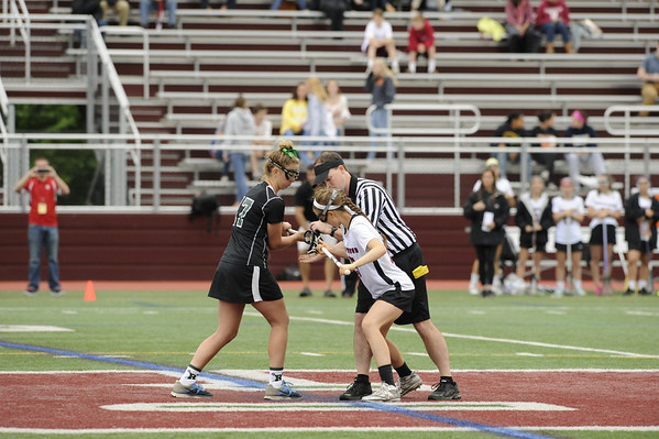 5-28-2014 Ridge 11 Ridgewood 10 North Jersey Group 4 Championship
