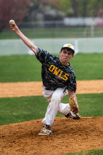 Lynbrook Baseball