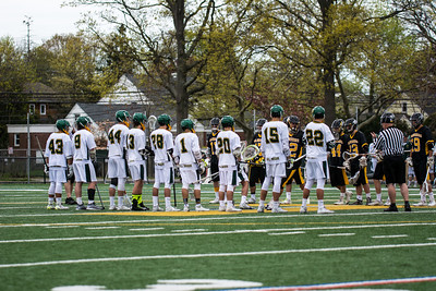 LHS vs Wantagh 2016