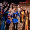 2017 Once Upon a Mattress