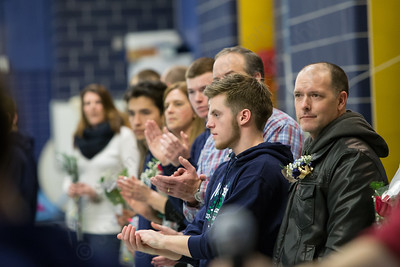 Friday at Platt High School in Meriden Feb. 19, 2016 | Justin Weekes / For the Record-Journal