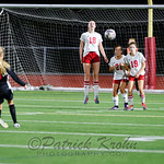 2017-09-23 Mount Si at Newport Girls Soccer