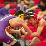 2018-01-11 Issaquah at Newport High School BWRS