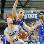2018-02-28 3A Seattle Prep vs Timberline 12pm