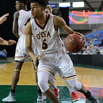 2018-02-28 MT. Spokane vs Odea 10.30am