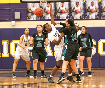 Richardson High School Girls Basketball