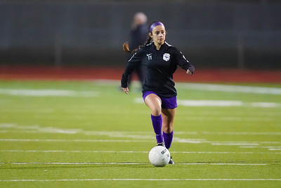 Richardson High School Girls Soccer