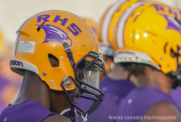 Richardson High School Football