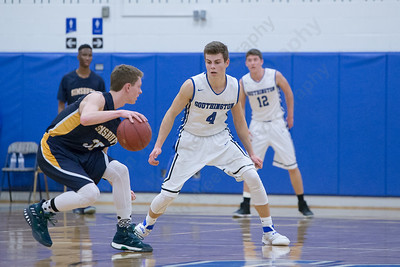 Friday at Southington High School in Southington Feb. 3, 2017 | Justin Weekes / For the Record-Journal