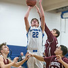 Wednesday at Southington High School in Southington January 2, 2019 | Justin Weekes / Special to the Record-Journal