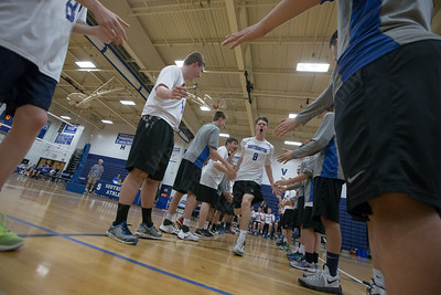 Monday at Southington High School in Southington May. 22, 2017 | Justin Weekes / For the Record-Journal