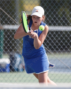 Southington's Abigail Murphy Monday at Southington High School in Southington May 21, 2018   Justin Weekes / Special to the Record-Journal