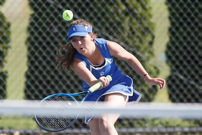 Southington's Molly Murphy Monday at Southington High School in Southington May 21, 2018   Justin Weekes / Special to the Record-Journal