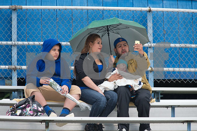 Friday at Fontana Field in Southington May. 13, 2016 | Justin Weekes / For the Record-Journal
