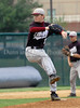 (#13) Lewisville starting pitcher