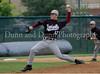 #13 Lewisville starting pitcher