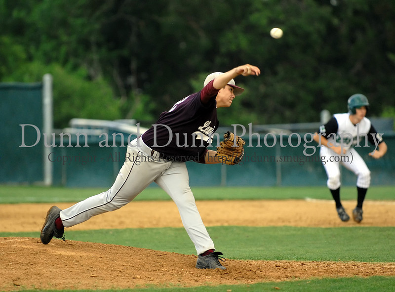 Pitcher Jason Miner (#22)
