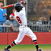 Colleyville senior outfielder Randall Thorpe