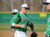 Carroll second baseman Tommy Avers
