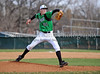 Carroll John Curtiss was the winning pitcher in Friday afternoon's 7-0 victory over Flower Mound Marcus.  Curtiss pitched a 2 hit, 6 inning shut out in the win.