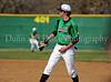 Carroll first baseman Kyle Bailey
