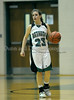 Guard Makenzie Burnett