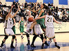 Carroll's win over Fossil Ridge in Monday's Bi-District Playoff game at Byron Nelson High School.