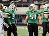 Southlake Carroll v Abilene (Regional Playoff - 5A DII)