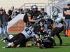 Carroll v Guyer - State Quarterfinal (5A DII)