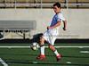 Carroll midfielder Vincent Mediate