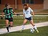 Carroll v Flower Mound (Women's 5A Bi-District Soccer)