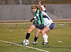 Carroll v Flower Mound (Women's 5A Bi-District Soccer)