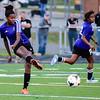 2015 Long Reach @ Reservoir Girls Soccer Playoffs