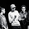 2016 Long Reach BSU Poetic Show