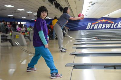 2016 Long Reach Allied Bowling