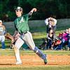 2017 Baseball: Atholton @ Long Reach
