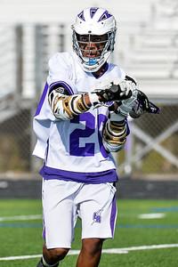 2015 River Hill @ Long Reach Boys Lacrosse