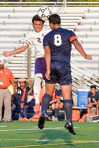 2015 Reservoir @ Long Reach Boys Soccer