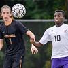 2016 Boys Soccer: South Carroll @ Long Reach
