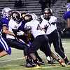 2016 Varsity Football: Oakland Mills @ Long Reach