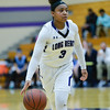 2017 Girls Basketball: Howard @ Long Reach