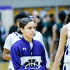 2017 Girls Basketball Playoffs: Atholton @ Long Reach