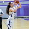 2017 Girls Basketball Playoffs: Reservoir @ Long Reach @ Long Reach