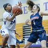 2017 Girls Basketball: Reservoir @ Long Reach