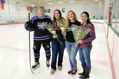 2015 Long Reach Ice Hockey Senior Game